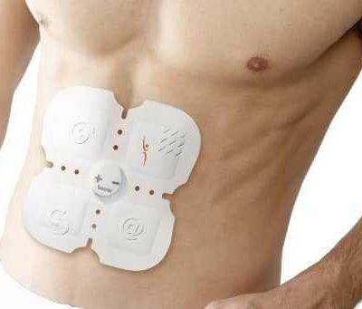Máy massage điện xung tạo cơ bụng Beurer EM20