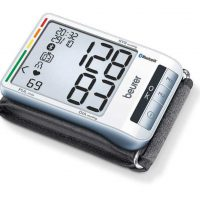 Máy đo huyết áp cổ tay kết nối bluetooth Beurer BC85