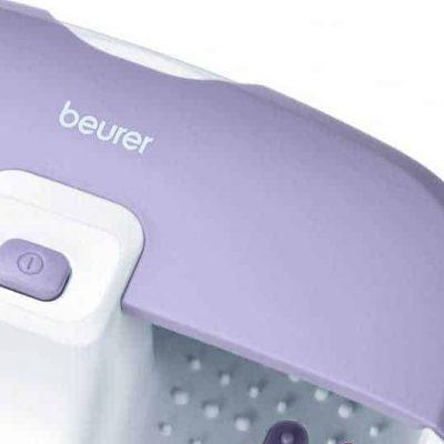 Bồn ngâm chân làm ấm nước, massage Beurer FB12