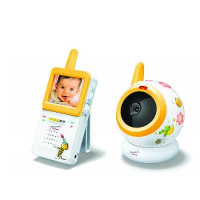 Theo-dõi-trẻ-em-có-camera-và-màn-hình-Beurer-BY100