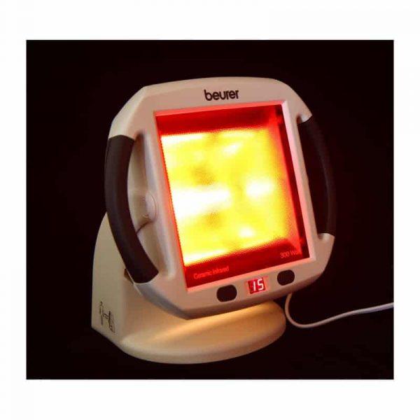 Đèn hồng ngoại Beurer IL50