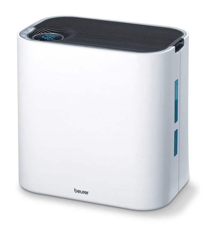 5 Tác dụng Nổi bật của máy lọc không khí Beurer