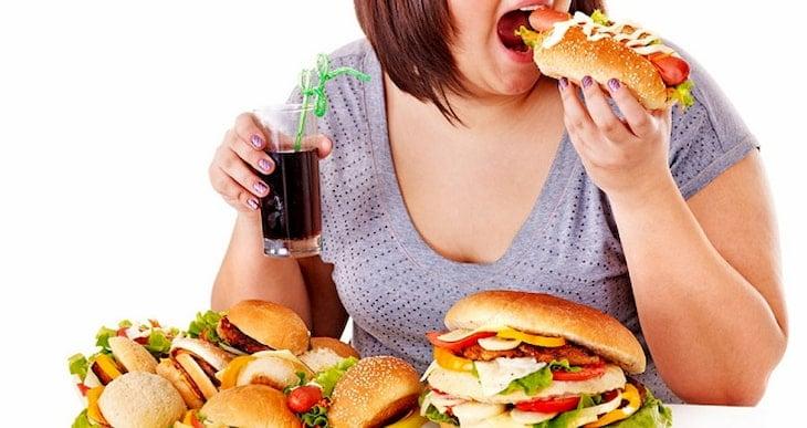 Người đau dạ dầy giảm cân như thế nào đúng cách?